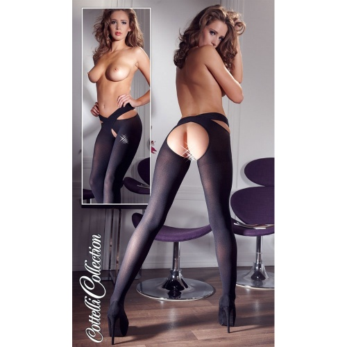 Stockings sizes S/M and L/XL - Or-2530058