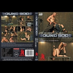 Bound Gods 45 - A New Boy Driven to His Limits - KINK-BG-045