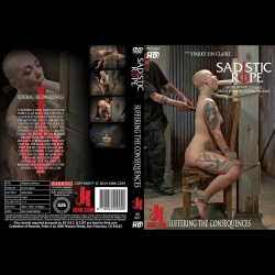Sadistic Rope 7 - Suffering the Consequences - KINK-SR-007