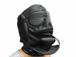 Sensory Deprivation Mask - os-0369