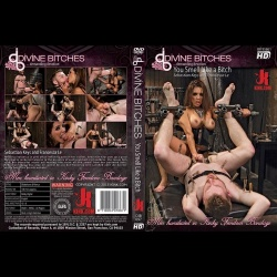 Divine Bitches 97 - You Smell Like a Bitch - KINK-DIB-097