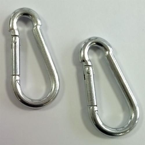 Steel Carabiner hook 50x5 - Sr-7444005