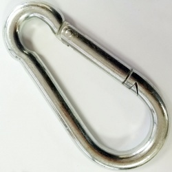Big Steel Carabiner hook 100x10 - Sr-7444045