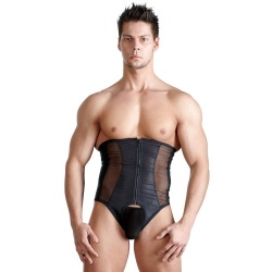 Heren Taille Body - or-2190044