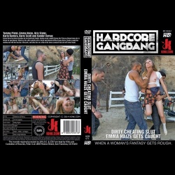 Hardcore Gangbangs 71 - Dirty Cheating Slut Emma Haize Gets Caught - KINK-HGB-071
