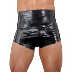 Latex Nappy Panties for him and her - or-2950170