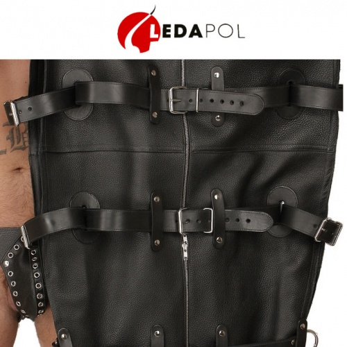 Leder & Latex Bodybags