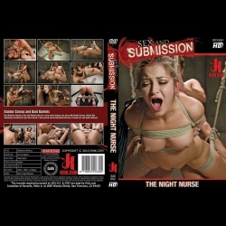 Sex and Submission 92 - The Night Nurse - KINK-SAS-092