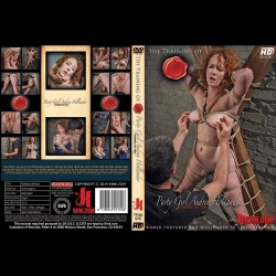 The Training of O 70 - Party Girl Audrey Hollander - Training Day One - KINK-TTOO-070