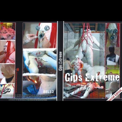 Gips Extreme - DVM-bel12