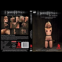 Device Bondage 72 - Monumental Suffering - KINK-DEB-072