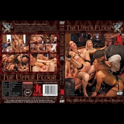 The Upper Floor 57 - Two MILFs Fucked at the Anal Brunch - KINK-TUF-057
