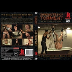 30 Minutes of Torment 13 - The Challenge for Doug Acre - kink-tmt-013