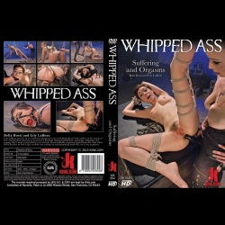 Whipped Ass 94 - Suffering and Orgasms - KINK-WA-094
