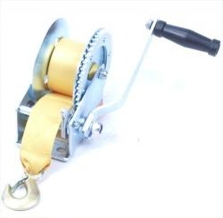 Handwinch with 6 meter safety belt 540 kg - sr-9705282