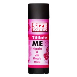 Titillate Me Nipple and Clit Tingle Stick - Xr-AC936