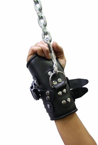 Restraints - Cuffs