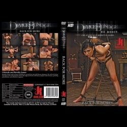 Device Bondage 82 - Back for More - KINK-DEB-082