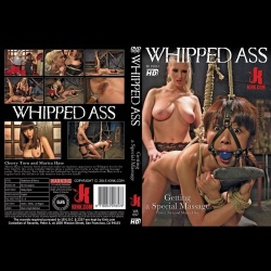 Whipped Ass 97 - Getting a Special Massage - KINK-WA-097
