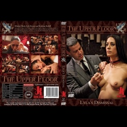 The Upper Floor 61 - Lyla's Dismissal - KINK-TUF-061