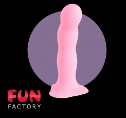 Fun Factory - Bouncer licht roze - FUN-27131