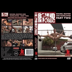 Bound in Public 70 - Bound, Beaten and Humiliated - Part Two - KINK-BIP-070