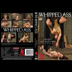 Whipped Ass 101 - 	Fondled and Ass Fucked - KINK-WA-101