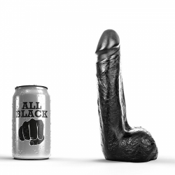 All Black - AB05 Mathias dildo - 115-ab05