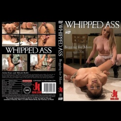 Whipped Ass 103 - Begging for More - KINK-WA-103