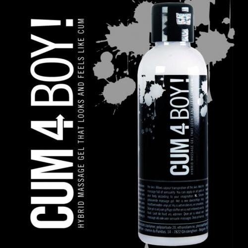 CUM 4 BOY - 100ML - 115-CUM01