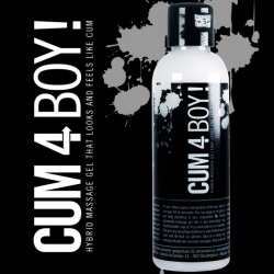 CUM 4 BOY - 100ML van X-Man - 115-cum01