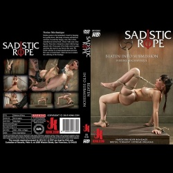 Sadistic Rope 18 - Beaten into Submission - KINK-SR-018