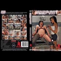 Wired Pussy 33 - Interrogation Room - KINK-WP-033