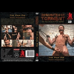 30 Minutes of Torment 22 - The Pain Pig - KINK-TMT-022