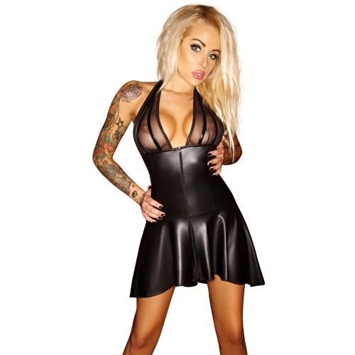 Wetlook Dress sizes S > XL - Or-2714949