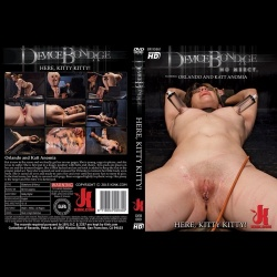 Device Bondage 89 - Here, Kitty Kitty! - KINK-DEB-089