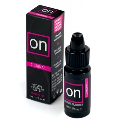 ON Arousel Oil voor haar Original Bottle - ep-e23230