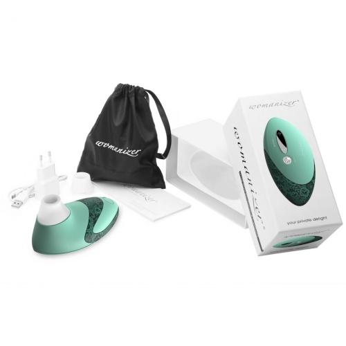 womanizer W500 Pro Mint - 05843200000