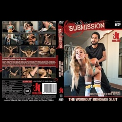 Sex and Submission 100 - The Workout Bondage Slut - KINK-SAS-100