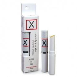 Sensuva - X On The Lips - EP-E23776