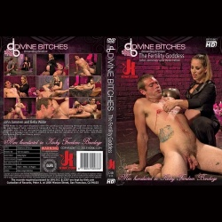 Divine Bitches 111 - The Fertility Goddess - KINK-DIB-111