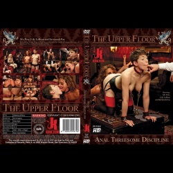 The Upper Floor 66 - Anal Threesome Discipline - KINK-TUF-066