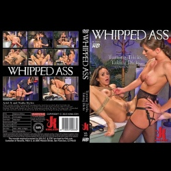 Whipped Ass 109 - Turning Tricks, Taking Dicks - KINK-WA-109