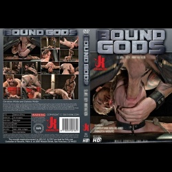Bound Gods 59 - Slave Boy Initiation - KINK-BG-059