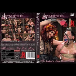Divine Bitches 113 - Sex Magick - KINK-DIB-113