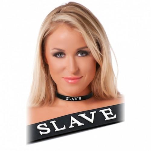 Rimba - Silicone Collar (Slave) - ri-9114