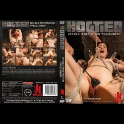 Hogtied 86 - Double Penetration Predicament - KINK-HT-086