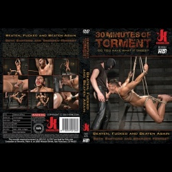 30 Minutes of Torment - Beaten, Fucked and Beaten Again - kink-tmt-025