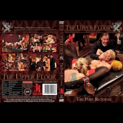 The Upper Floor 69 - The Pope Returns - KINK-TUF-069