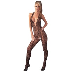 Catsuit met Parels maten S/M en L/XL - or-2550172